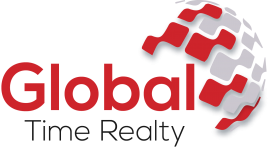 Global Time Realty Logo